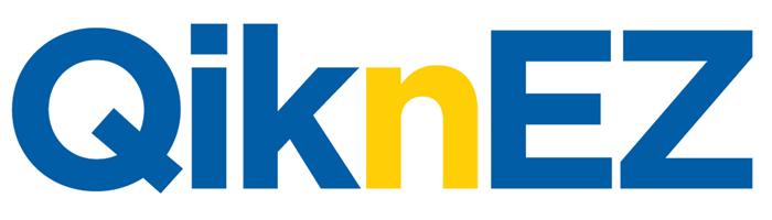 Qik N EZ Logo
